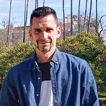 Iván Calvache Buenaño