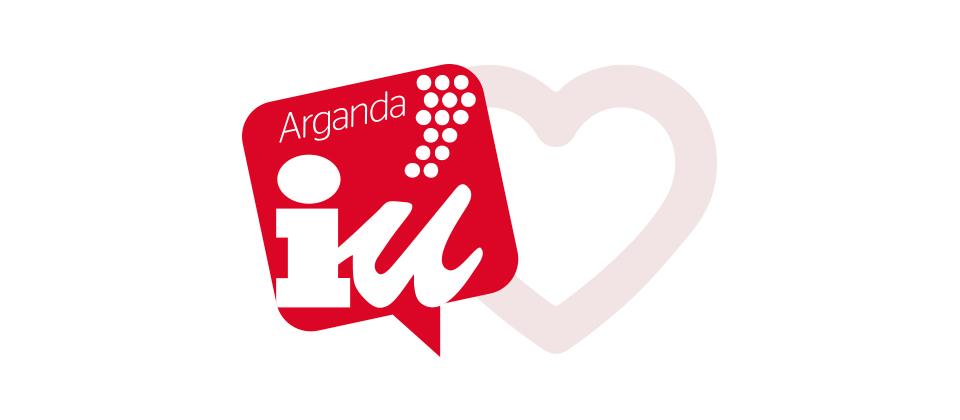 Izquierda Unida Arganda con la Unidad Popular
