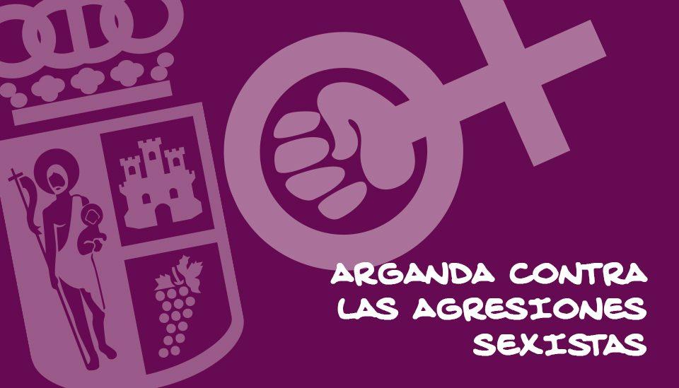 Tenemos claro que no queremos esta campaña contra las agresiones sexistas