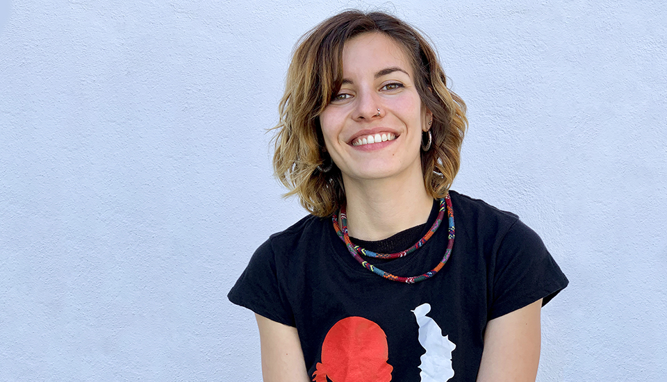 Alba Pérez Redondo