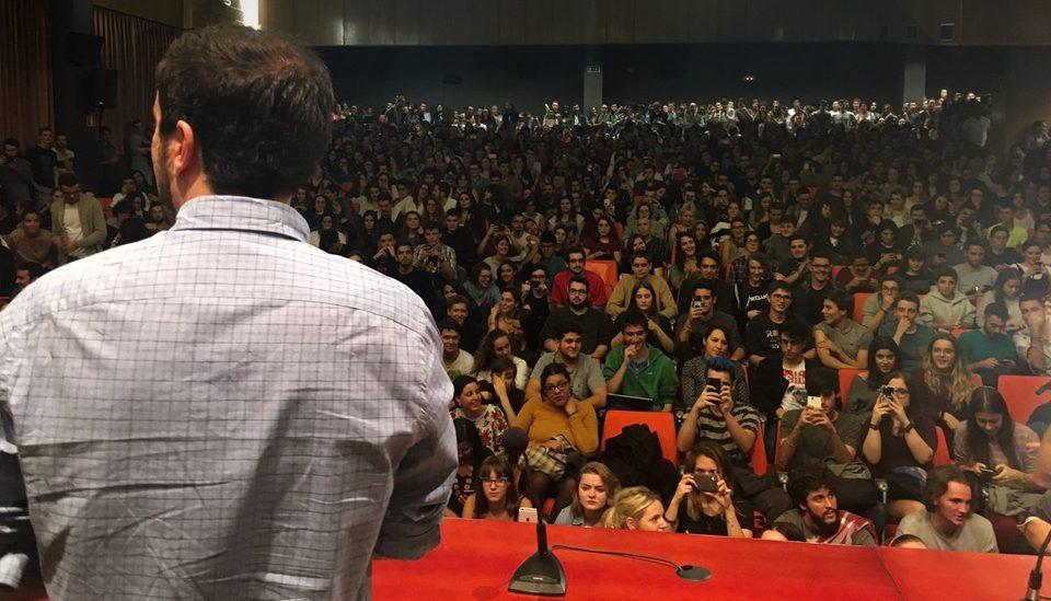 Por qué ser marxista hoy – Alberto Garzón