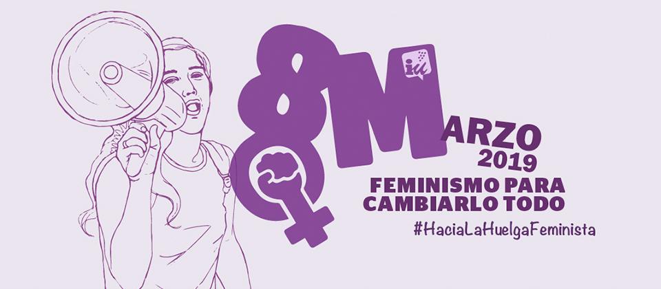 Huelga Feminista 2019