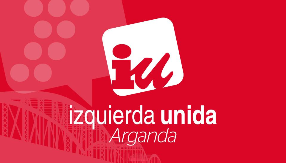 Comisión Colegiada IU Arganda