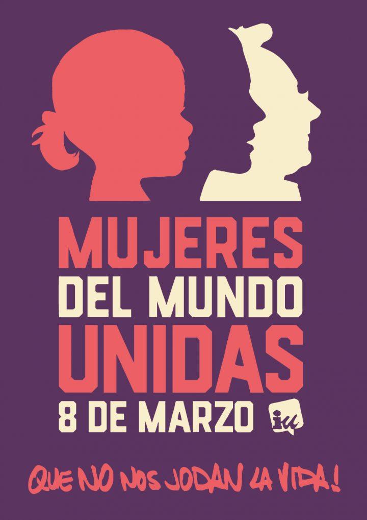 IU Mujeres del Mundo Unidas - QNNJLV