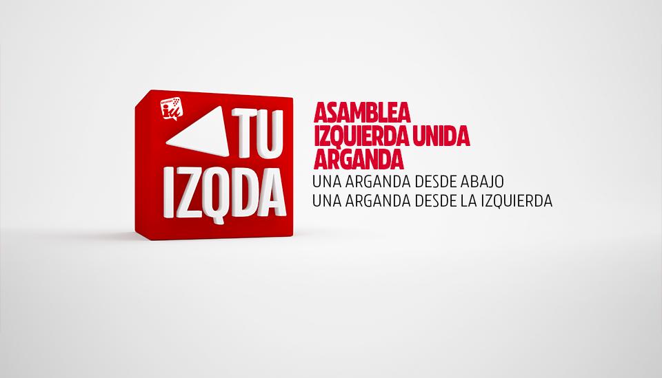 Asamblea IU Arganda