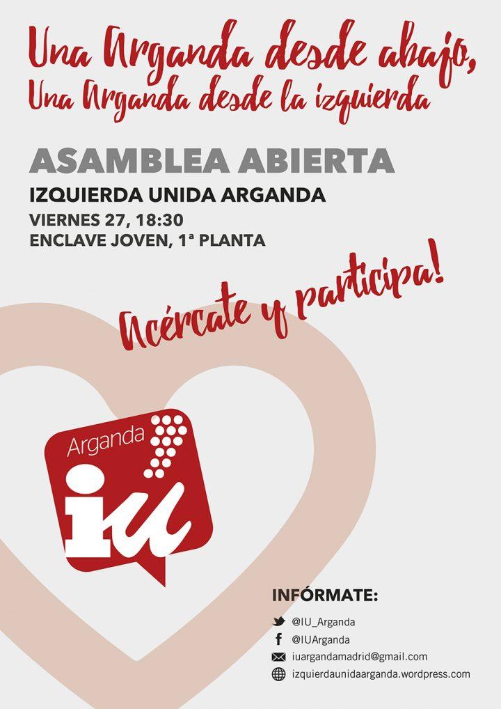 IUArganda - Asamblea 27E